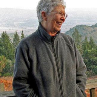 Carole Meredith WWET Napa Speaker